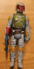 "1979 Kenner vintage A+ Boba Fett Star Wars figure w/ gun blaster 3.75 inch"""