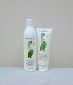 Biolage Strengthening Shampoo and Conditioner Duo 16.9-8.5 oz