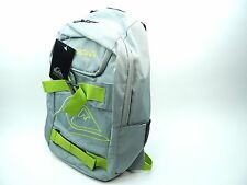 Quiksilver Backpack light grey lime style 7153040401