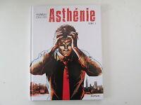 ASTHENIE T1 EO2009 TBE/TTBE PIGNAULT CALLEDE