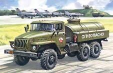 Icm Icm72613 Atz-5-4320 Fuel Bowser 1/72