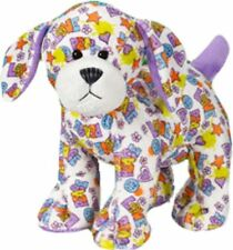 Webkinz Peace N Love Puppy  New and Unused wTagsGreat for Valentines Day!