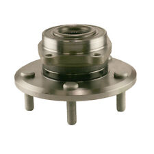 New Front Wheel Bearing Hub Assembly For 09-17 Journey