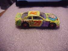 1996 Racing Champion Loose #29 Flintstones Steve Grissom Race Car