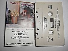 *RARE* JANIS IAN - AFTERTONES 1975 CASSETTE TAPE COLUMBIA