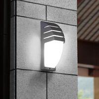7W LED Exterior Light Fixture Wall Sconce Lamp Waterproof Walkway Courtyard Door