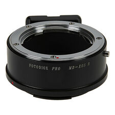 Fotodiox Pro Lens Adapter Minolta MD Lens to Canon RF Mount, EOS R and EOS RP