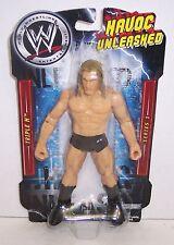 """New! 2005 Jakk's Pacific Havoc Unleashed """"Triple H"""" Action Figure WWE {372}"""