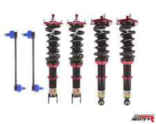 Meister R ZetaCRD Coilovers for Mazda RX7 FD3S 1992-2002