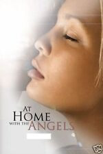 At Home with the Angels, Signed, Paranormal Romance