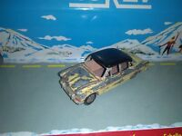 DINKY TOYS 24Z FRANCE 1/43 SIMCA VERSAILLES