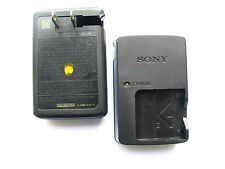 Original AC Wall Battery Charger For SONY CyberShot DSC-W830 DSC-W810 Camera BN1