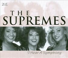 NEW I Hear a Symphony (Audio CD)