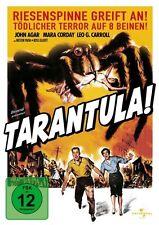 DVD TARANTULA # v. Jack Arnold, John Agar, Leo G. Carroll ++NEU