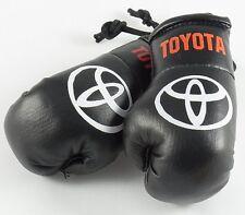 Toyota Mini guantes de boxeo ideal para espejo retrovisor
