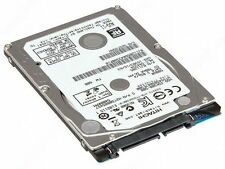 HITACHI 500GB 500 GB 2,5 POLLICI da 5400 RPM Sata Hard Drive Sottili 7mm Per Laptop / PS3