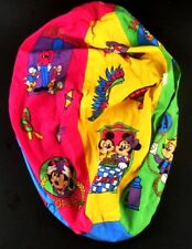 Balzac Balloon Ball Cover Disney EPCOT Exclusive Mickey & Friends Around World