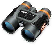 NEW Bushnell Bear Grylls Edition 10x42 Roof Prism WATERPROOF Binoculars 10x 42mm