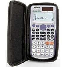 Taschenrechner Schutztasche für Casio FX 991 ES / DE Plus
