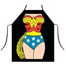 Novelty Apron Design 2 - Wonder Women FREE POST