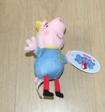 Peppa Pig - Once Upon A Time Plush Prince George