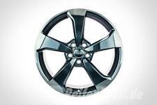 ORIGINALE Audi a3 s3 rs3 8v S LINE 8v0601025ch/ck/cj set di cerchioni 19 pollici 401-a1