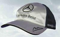 New MERCEDES GP Petronas Schumacher Baseball Cap Adjustable
