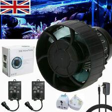 Jebao Sine Wave Maker Pump SLW-20 SLW-30 10000LPH Aquarium Marine Controller MA