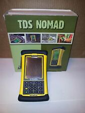 TDS / Trimble Nomad 800X - WIFI,GPS,BT,Cellular Modem