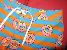 New listing ODD FUTURE OFWGKTA Golf Wang Tyler the Creator Swim Trunks Shorts Donuts-34