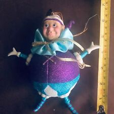 Katherine's Collection - Humpty Dumpty Ornament