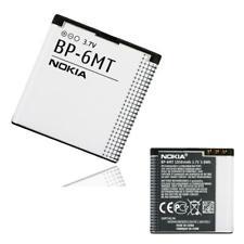 Batería Original, Batería, Batería, Batería para Nokia 6750 mural, E51 (bp-6mt)