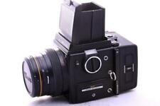 Zenza BRONICA SQ with 80mm F2.8 WLF, 120 back GOOD CONDITION