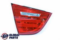 BMW 3 Series E90N LCI Rear Lamp Light In Trunk Lid Left N/S 7289427 7154155