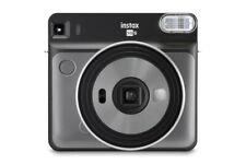 Fujifilm Instax Square SQ6 Instant Camera - Graphite  Grey