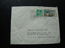 FRANCIA - sobre 1959 (cy72) french