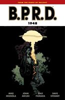 B.P.R.D. 1948 TPB Dark Horse Comics 2013 TP NEW