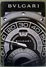 Bulgari Watch Catalogue(2011 Spanish)