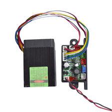 532nm 100mw Dot Laser Module 12V with Fan Cooling TTL 0-30KHZ Long-time Working