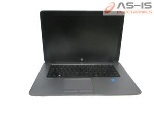 "*AS-IS* HP EliteBook 850 G1 14"" Core i5-4200U 1.6GHz 4GB 500GB HDD Laptop (H424)"