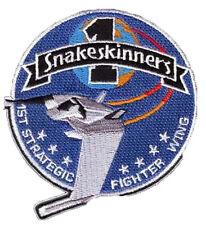 Stargate Atlantis  -   Snakeskinner  - Patch Uniform  Aufnäher  neu