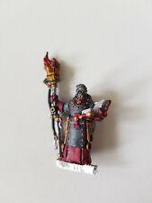 Warhammer 40k Inquisitor Acolyte