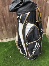 TaylorMade Rbz Stage 2 Golf Cart Trolley bag Very Smart  Free Postage