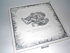 LP+CD: The Unwinding Hours – Afterlives, Limited Edition, NEU & OVP (A8/4)