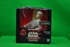 Hasbro Star Wars Episode 1 - Anakin Skywalker Large Doll Action Figure New NIB
