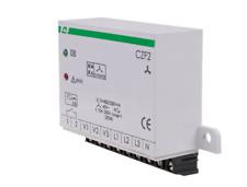 F&F CZF2 Phasenwächter Phasenüberwachung Phasen Relais Phase Monitor relay