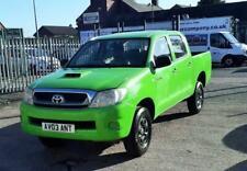 2009 Toyota Hilux HL2 Pick Up 4x4 - Only 59k - 2.5L Diesel - D4D 4WD Manual