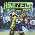 HAZZERD - Delirium CD - Canadian thrash ...