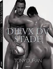 Dieux Du Stade: Gods of the Stadium, Tony Duran, Very Good