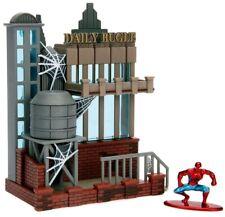 Marvel - NanoScene Mini Spider-Man-JAD84509